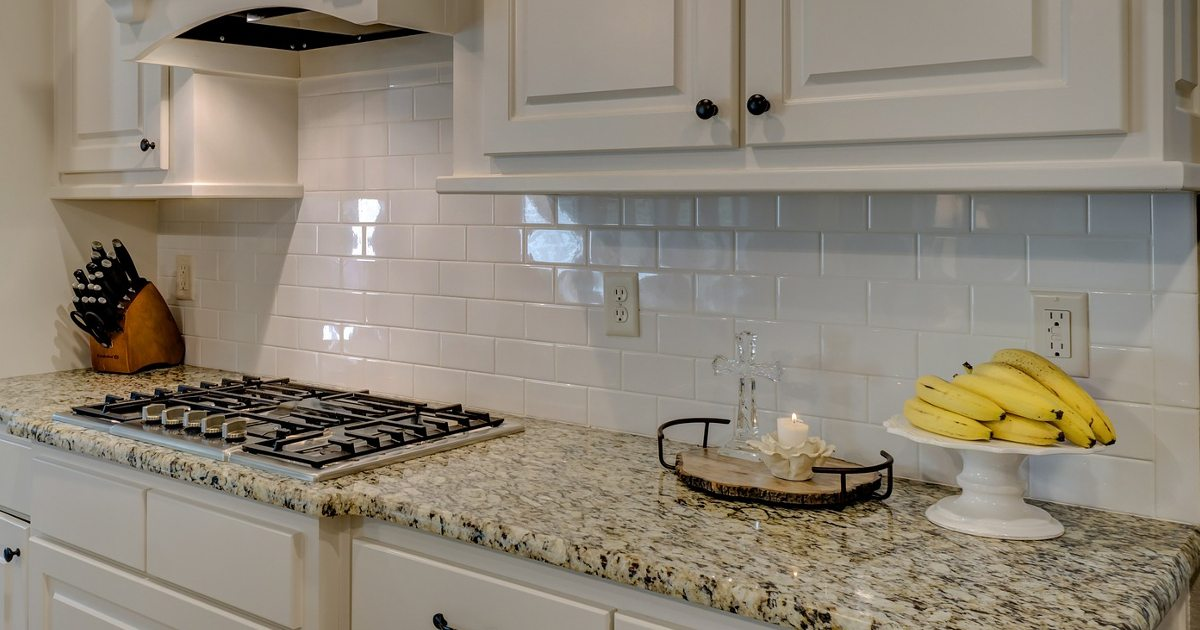 Tips On Selecting Kitchen Cabinet Knobs