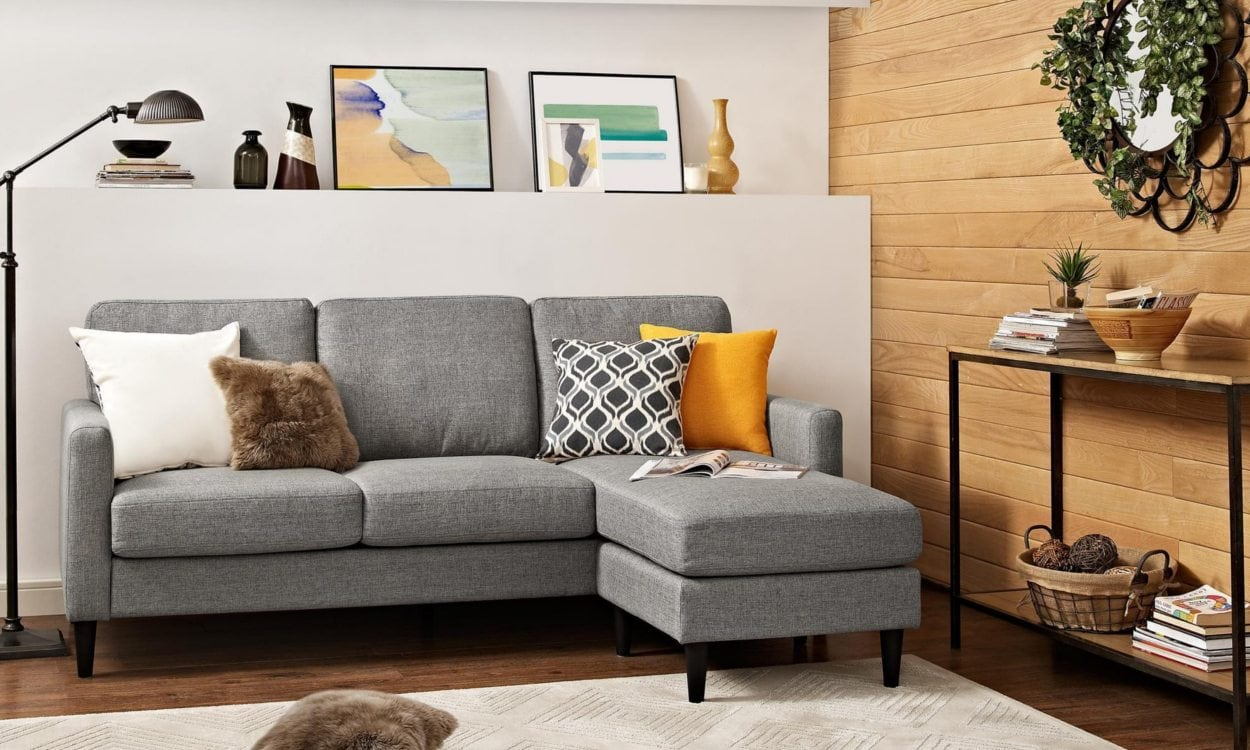 The Differences In Cheap Sofas Vs Discount Sofas