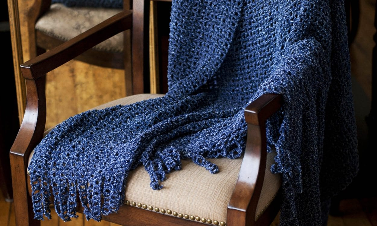 The Best Ways To Clean A Chenille Throw Overstock Com
