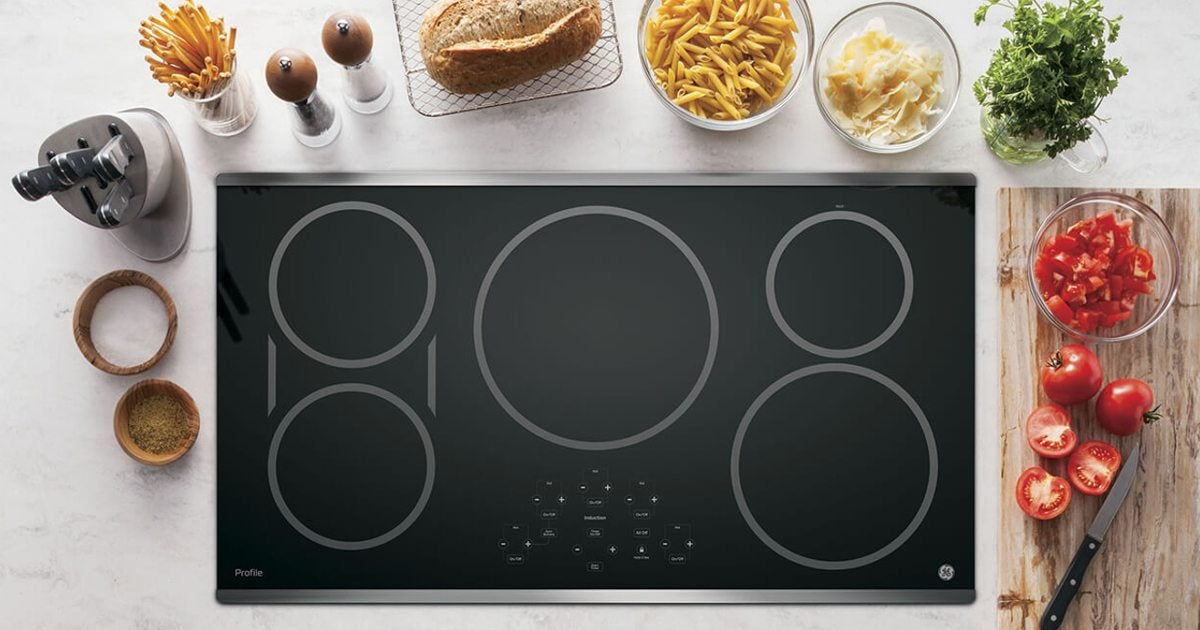 How To Decide Which Cooktop Is Best For