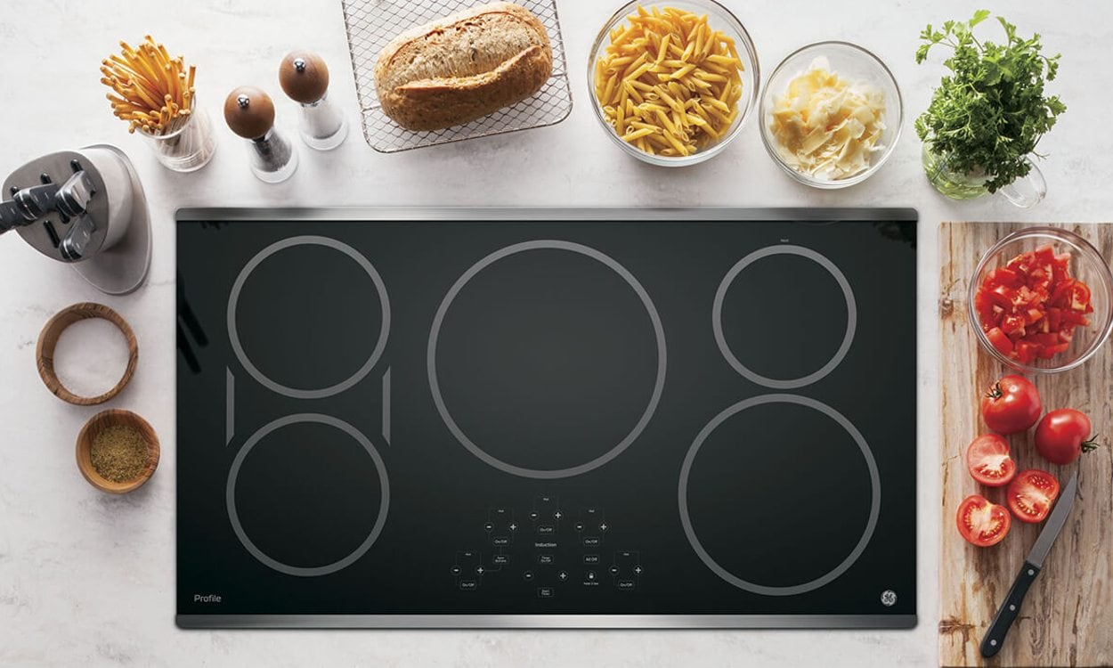 The Best Cooktops For Every Lifestyle