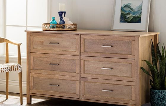 Drawers home storage solutions
