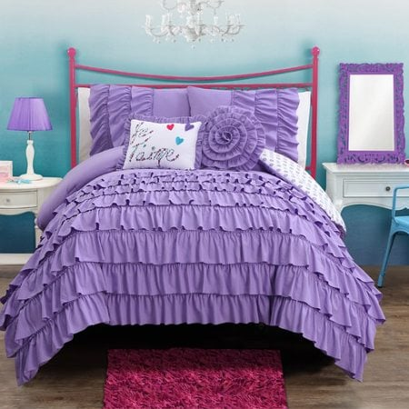 The 7 Essentials For Cute Girls Bedding Overstock Com