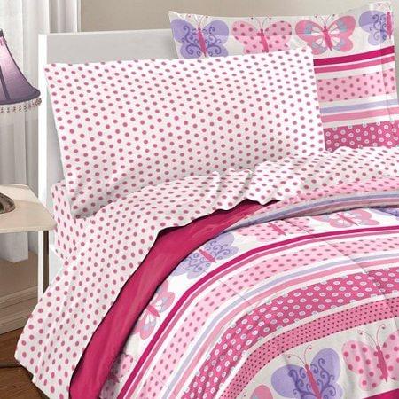 Pillows for cute girls' bedding