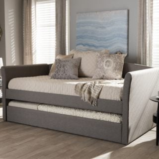 Top 5 Ideas for Guest Room Beds | Overstock.com