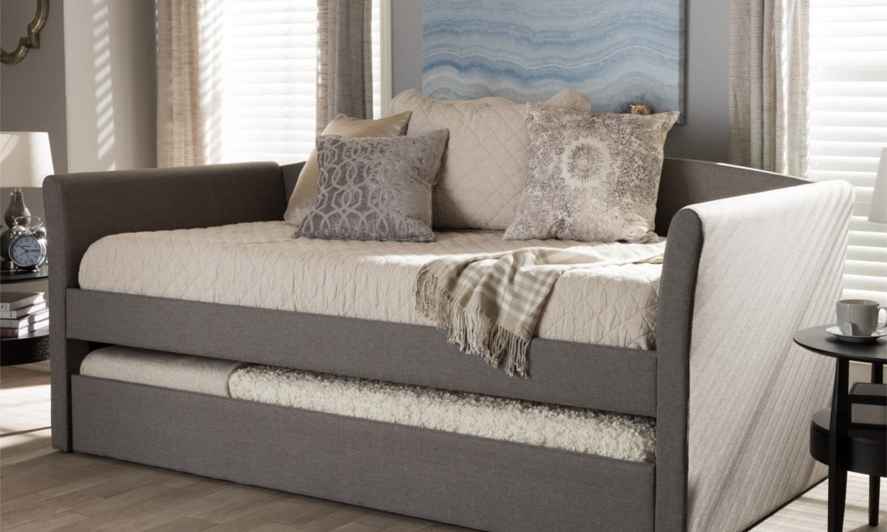 Top 5 Ideas For Guest Room Beds