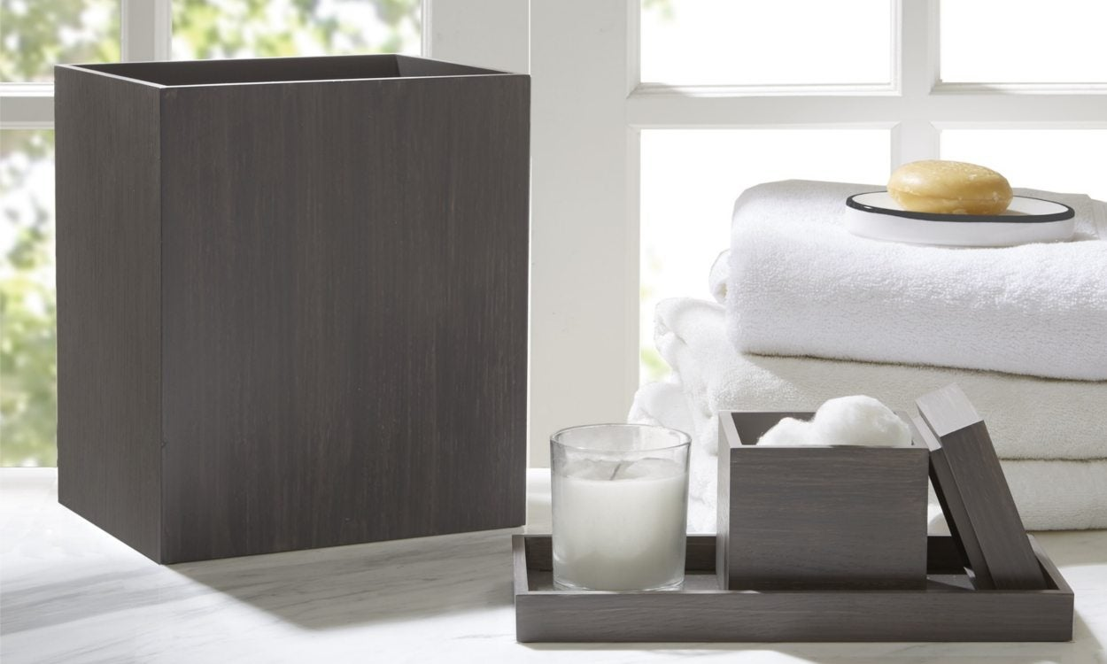 Top 5 Bath Accessories to Create an At-Home Spa