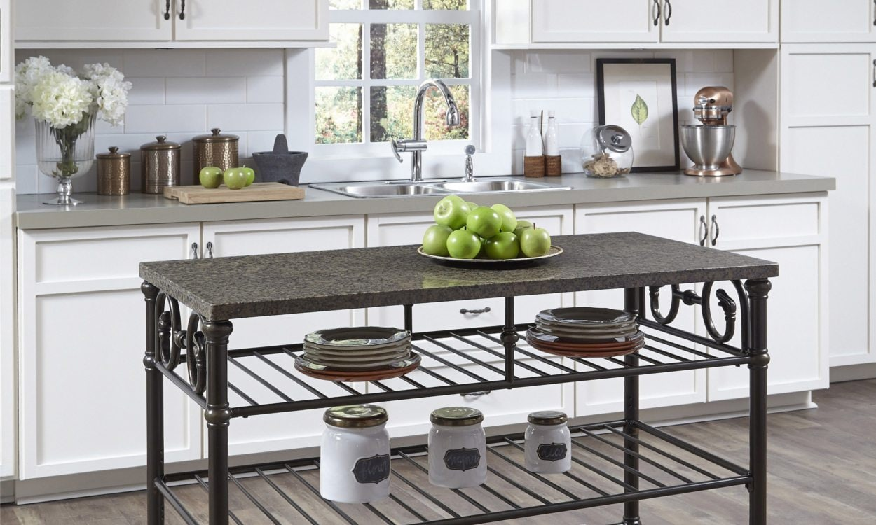 Your Guide To Buying The Best Kitchen Island Overstock Com