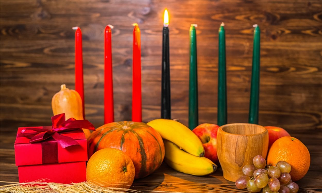 How To Decorate Your Home For Kwanzaa Overstock Com