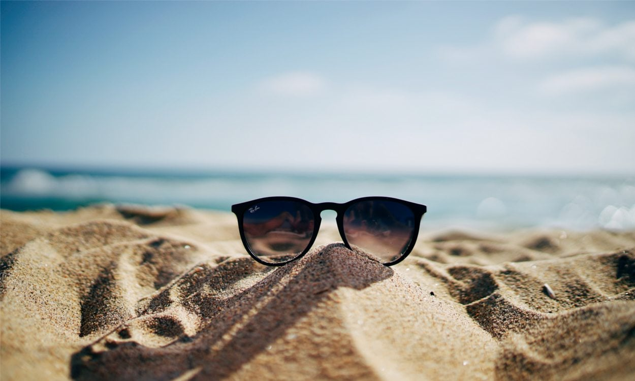 Men's Sunglasses Buying Guide