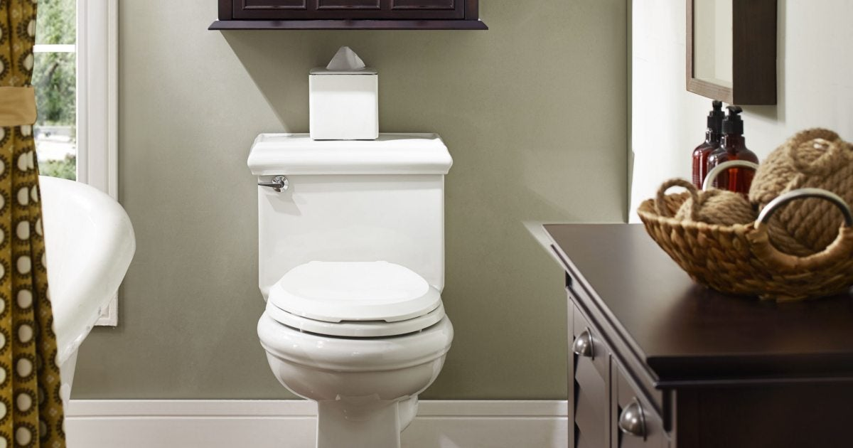 5 Tips for Choosing the Perfect Toilet - Overstock.com