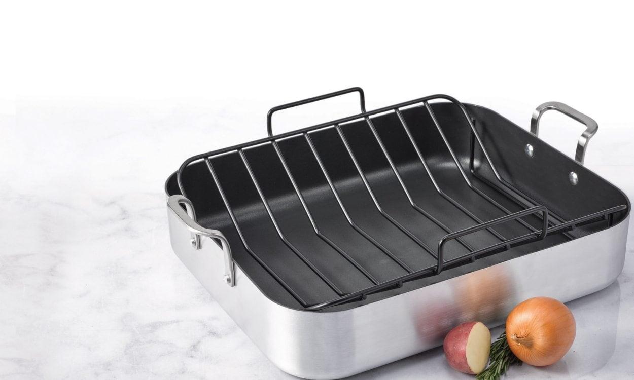 Broilers vs. Roasting Pans