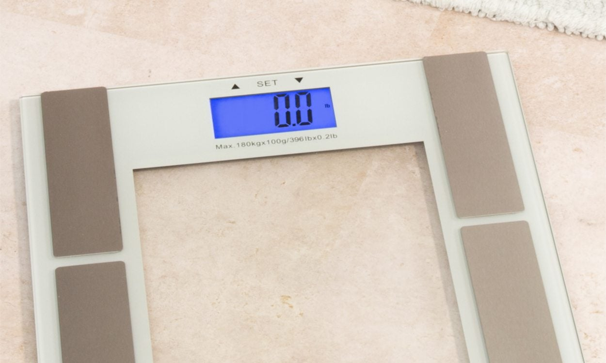 Bathroom Scales  Finding the Right One for You - Overstock.com 5c7698ed0