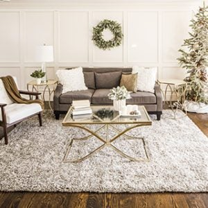 Dazzling Glam Decorating Ideas for Your Home | Overstock.com