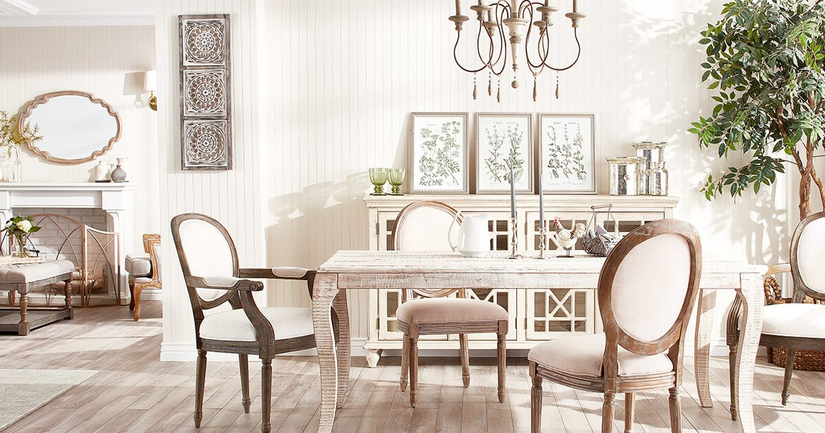 charming french country decor ideas for your home overstock com rh overstock com