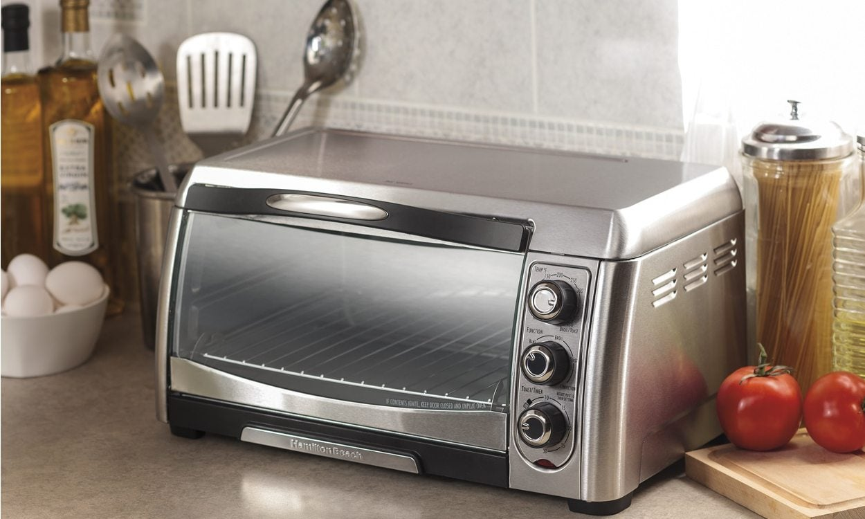 5 Ways to Use a Toaster Oven