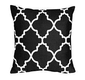 Trellis print mix and match patterns