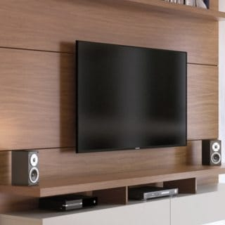 Find The Right Size Tv For Your Room Overstockcom