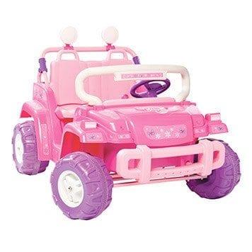Best Ride On Toys for Kids: Motorized Cars