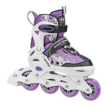 Roller blades for tweens for Christmas