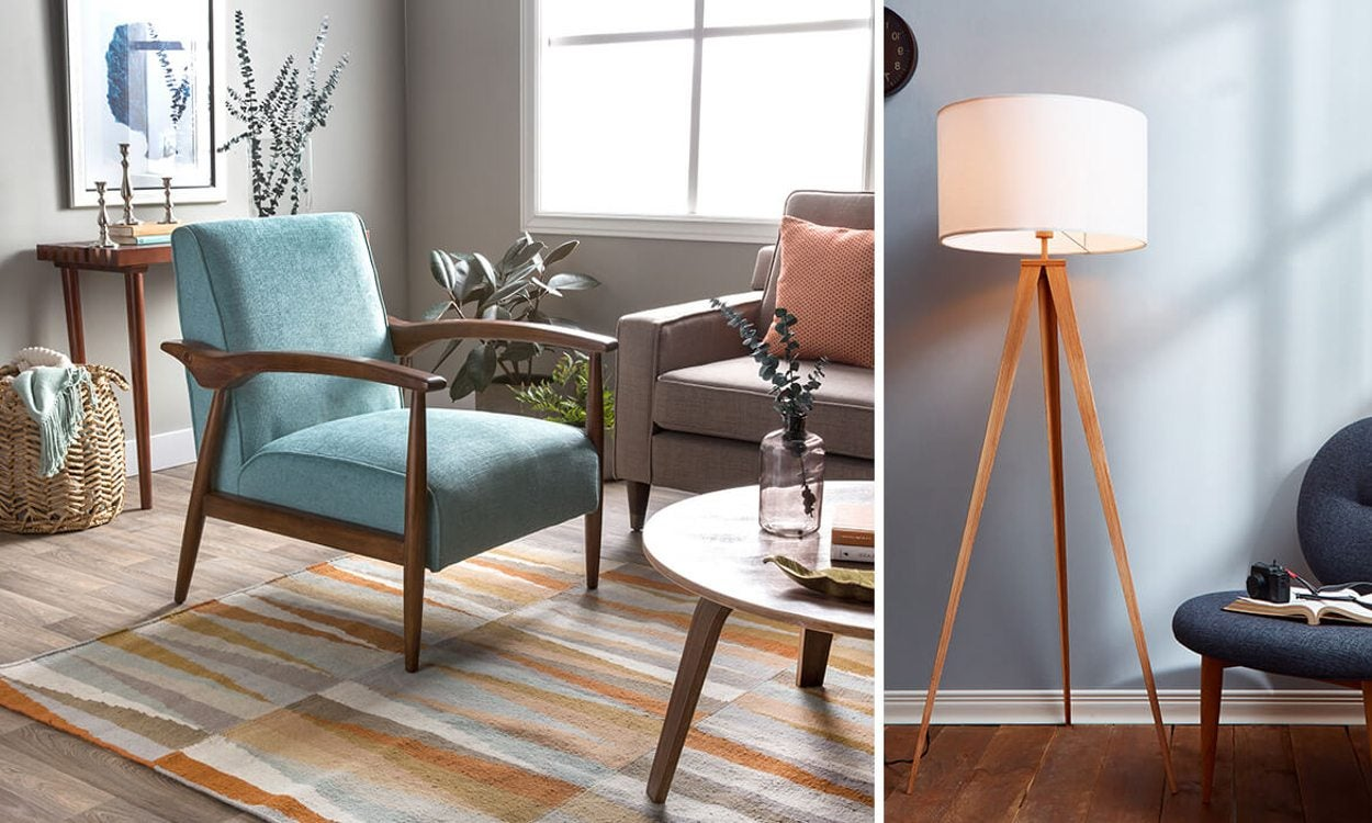 3 mid century modern must haves