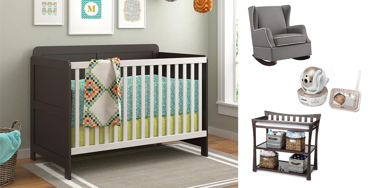 2285ebbe3 Baby Essentials  What to Buy for Your Newborn - Overstock.com