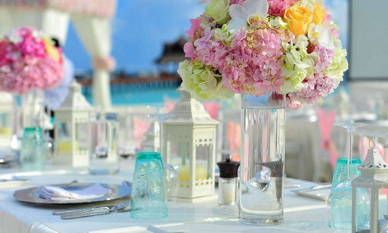 Best Ideas for Wedding Table Linens