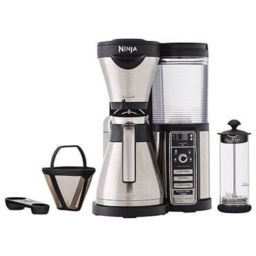 Best Kitchen Appliance Gifts for Christmas: Coffee Maker