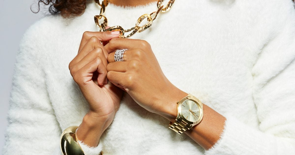 5 Ways To Compare Gold Jewelry Vs Silver Jewelry