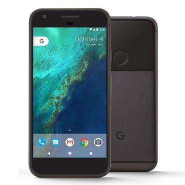 Google Pixel for Christmas