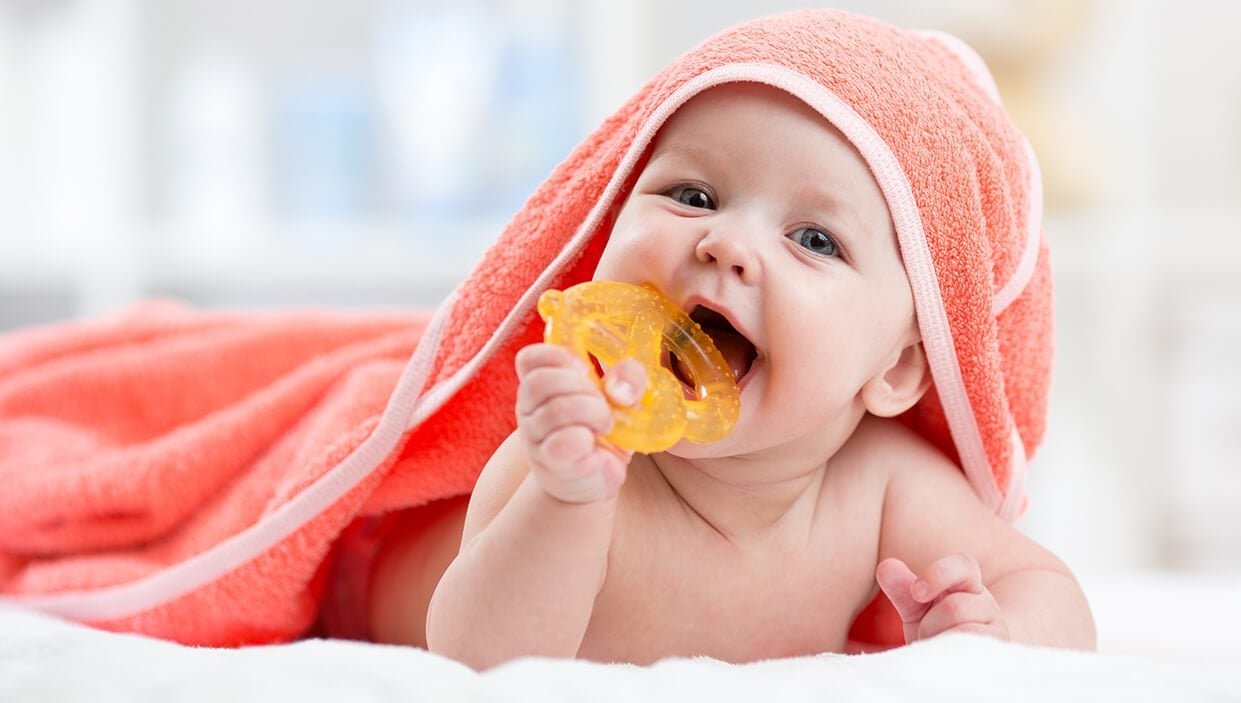 3 Easy Ways to Baby-Proof Your Home