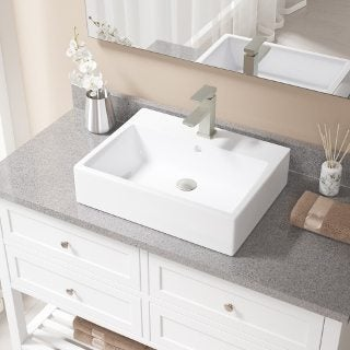 How To Buy The Right Drain For Your Bathroom Sink Overstock Com