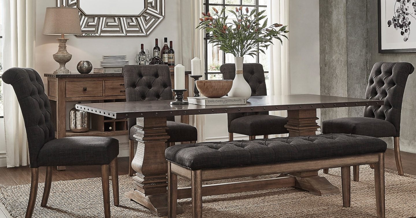 How To Choose Elegant Dining Room Furniture