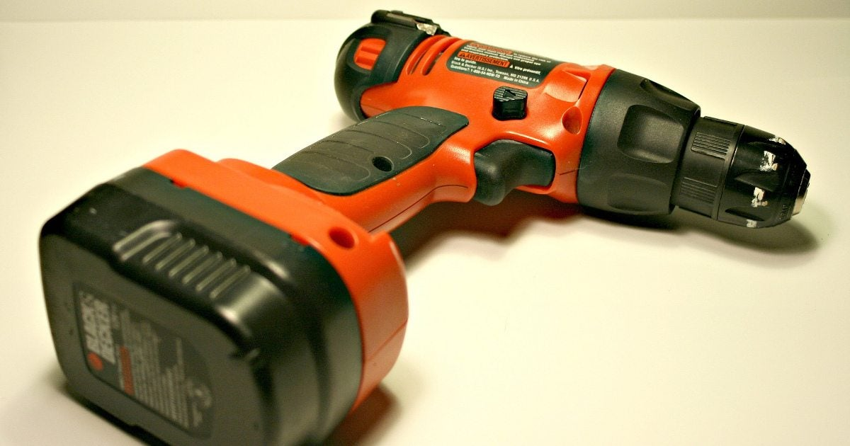 How to Choose Power Drills