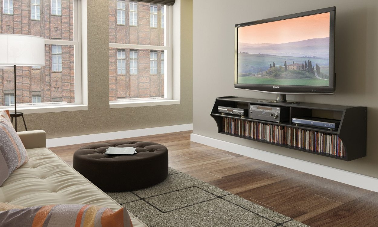 How to Choose the Right TV Wall Mount for Your Space ...