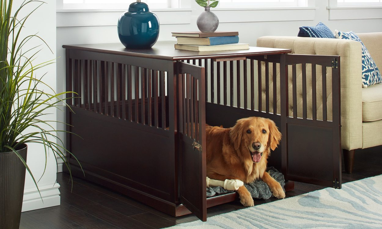 Outstanding 5 Tips For Choosing The Right Size Dog Kennel Overstock Com Machost Co Dining Chair Design Ideas Machostcouk