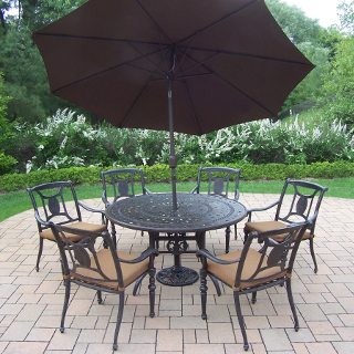 How To Clean Wrought Iron Patio Furniture Overstock Com