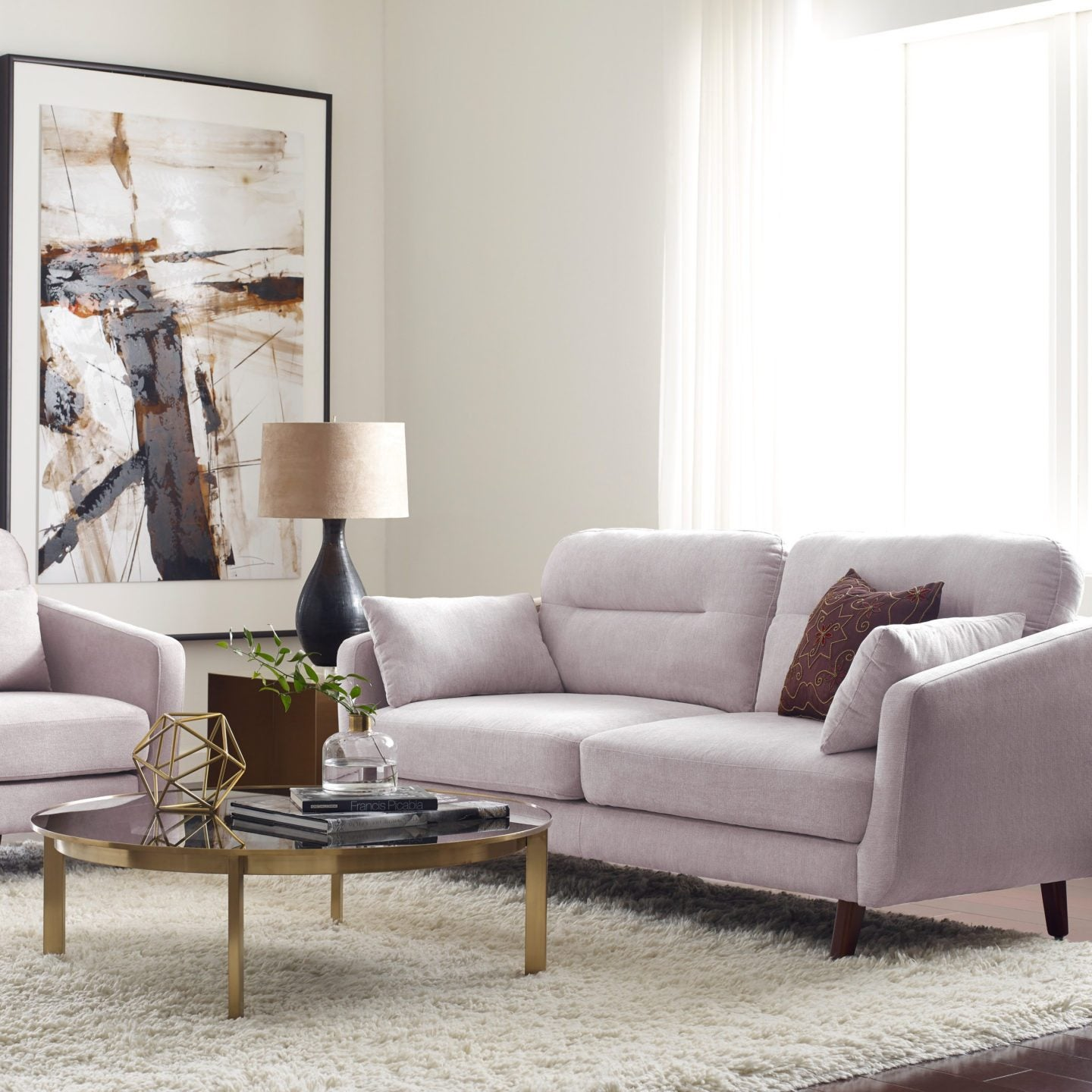 Top 5 Steps To Cleaning Your Microfiber Sofa Overstock Com