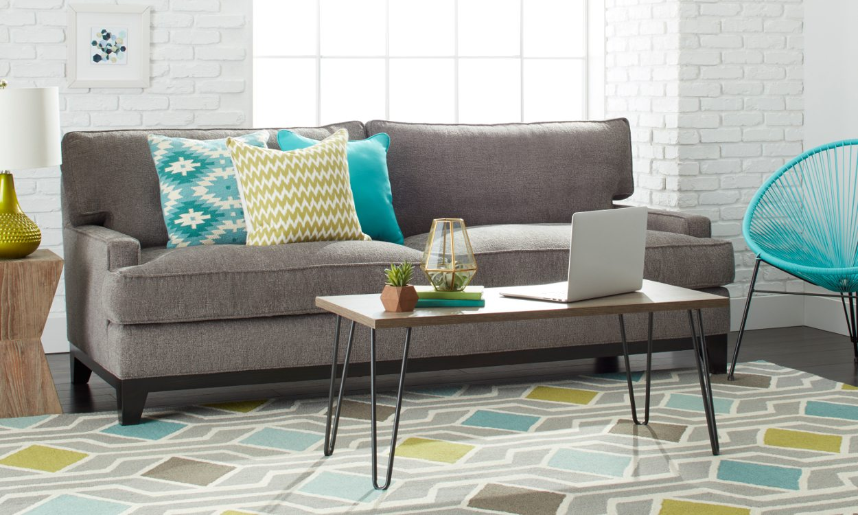 How To Mix And Match Furniture A Living Room