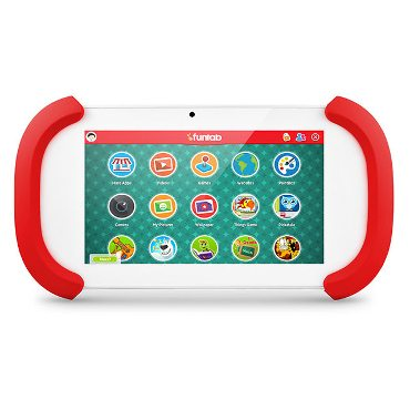 Kids' Tablets for Christmas