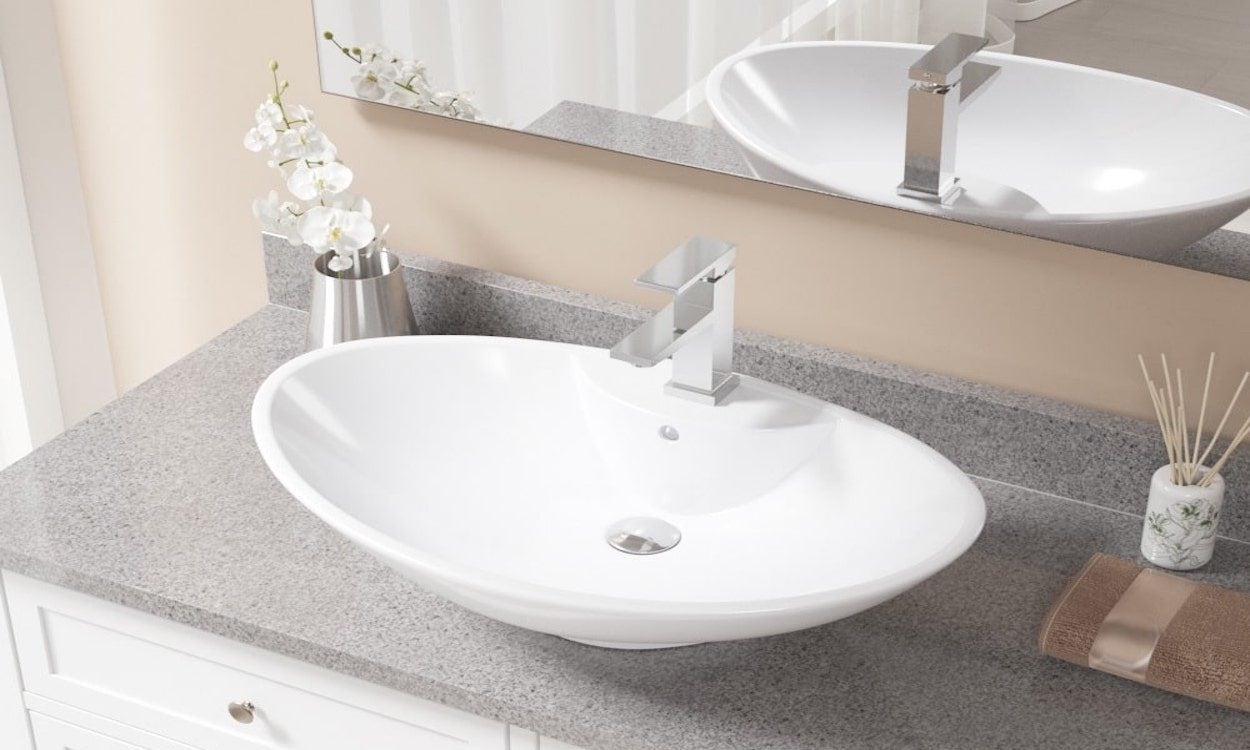 Sink Materials Fact Sheet
