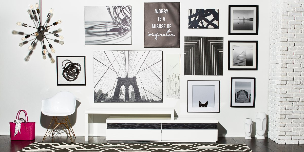 How To Decorate With Art And Wall Decor Overstock Com