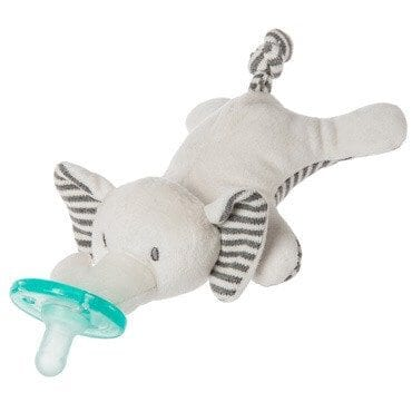 A pacifier, the perfect stocking stuffer ideas for babies & toddlers