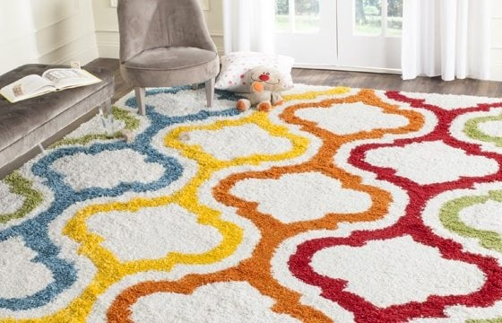 Play Rug for playroom ideas