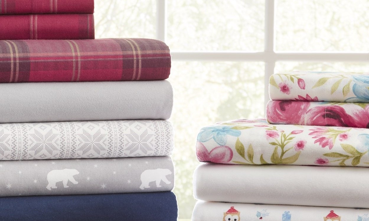 FAQs about Flannelette Sheets