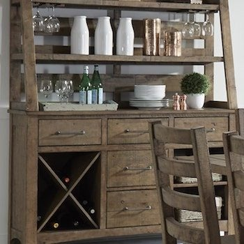 How To Set Up A China Cabinet In 6 Easy Steps Overstock Com