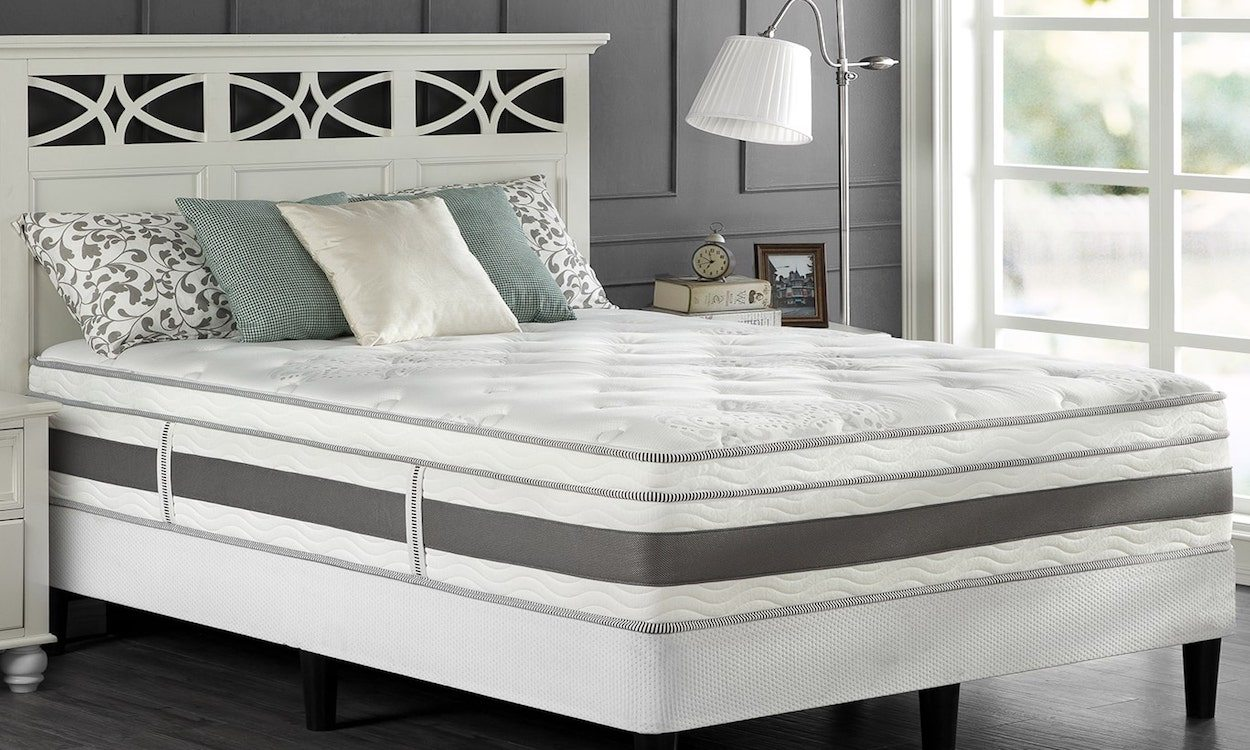 How To Freshen And Deodorize A Mattress