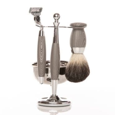 Men's shaving products, the best stocking stuffer ideas for him