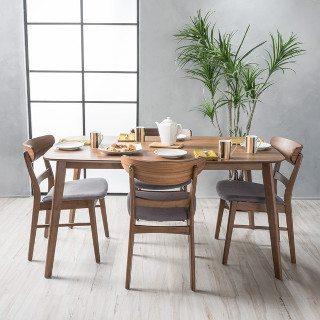 Elegant dining room sets Beige Shop Dining Room Sets Link Image Overstock How To Choose Elegant Dining Room Furniture Overstockcom