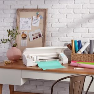 Top 5 Cricut Machines and Essentials for Any Crafter
